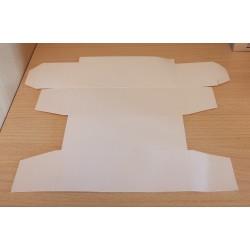 Scatola bianca per valvole tipo KT88/6550