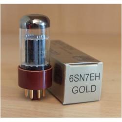 Electro Harmonix GOLD 6SN7