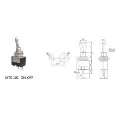 Daier MTS-101