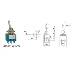 Daier MTS-202