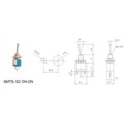 Daier SMTS-102