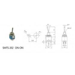 Daier SMTS-202