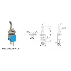 Daier MTS-102-A2