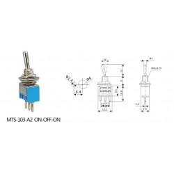 Daier MTS-103-A2