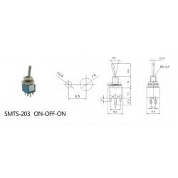 Daier SMTS-203