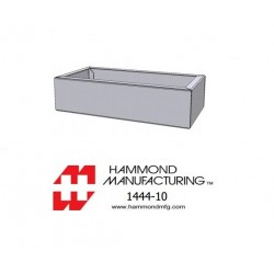 Hammond 1444-10