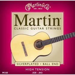 Martin & Co. Classical M160