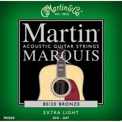 Martin & Co. Marquis M1000