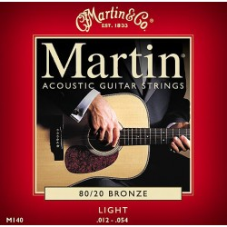 Martin & Co. M140 Light