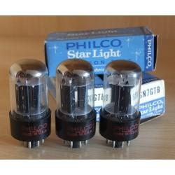 Philco 6SN7GTB