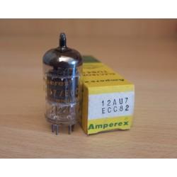 Amperex Holland ECC82