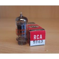 RCA USA 5963