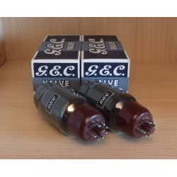 GEC UK KT66