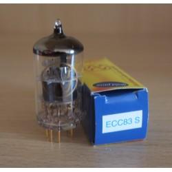 JJ Electronic GOLD ECC83-S