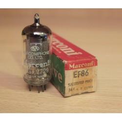 Marconi EF86