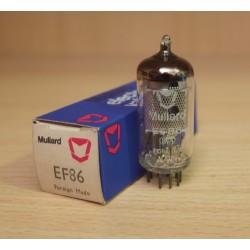 Mullard EF86
