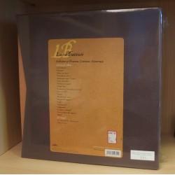 Lucio Battisti, cofanetto LP in edizione limitata e numerata