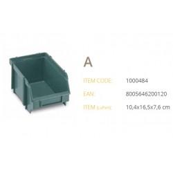 Terry Union Box A