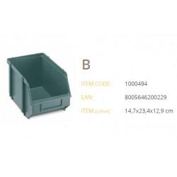 Terry Union Box B