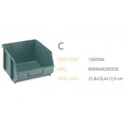Terry Union Box C