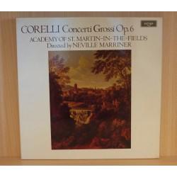 Arcangelo Corelli, Concerti Grossi, Op. 6