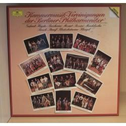 Deutsche Grammophon 2741 011