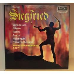 Decca SET 242-6