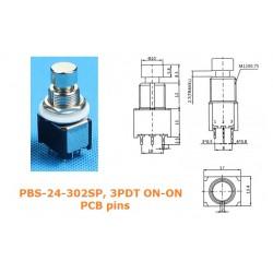 Daier PBS-24-302SP, 3PDT