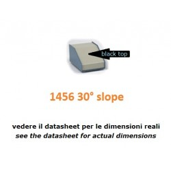 Hammond  1456PK4BKBU