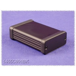 Hammond 1455C801BK