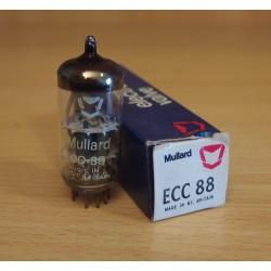 Mullard UK ECC88