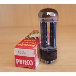 Philco 5U4GB
