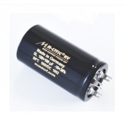 Mundorf MLytic HV 50+50uF/500V
