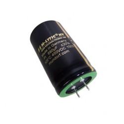 Mundorf MLytic HV 220uF 450V