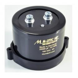 Mundorf MLytic HC 22000uF 100V