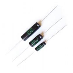 Sprague Atom 100uF/16V