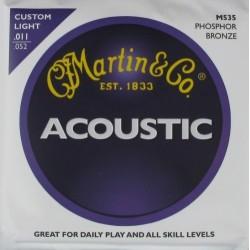 Martin & Co. M535 Extra Light