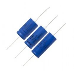 Sprague Atom 10uF/600V