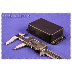 Hammond 1591XXMSFLBK