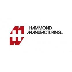 Hammond 1590B2BK