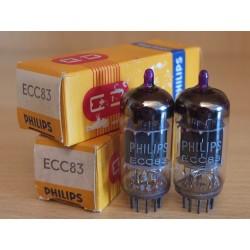 Philips UK ECC83